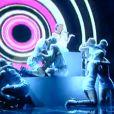 Kylie Minogue -  All the Lovers -  à la télévision italienne pour l'élection de Miss Italia 2011