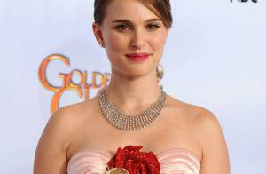 Golden Globes 2011, les lauréats:Natalie Portman triomphe et un Français aussi !