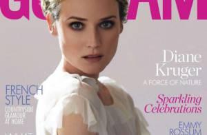 Diane Kruger : Une beauté tout-terrain mais une véritable aventurière...