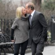 Kelsey Grammer : Bientôt marié, il roucoule avec sa dulcinée !