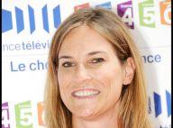 Claire Fournier : la jolie journaliste, très enceinte, part en congé maternité !