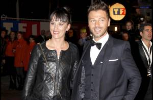 NRJ Music Awards 2011 : Christophe Maé amoureux, et tous les superbes couples !