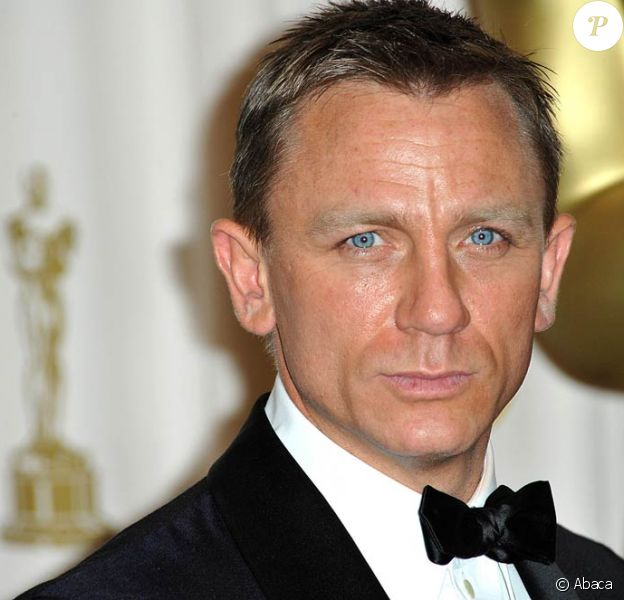 Qui pour affronter Daniel Craig dans James Bond 23 ?