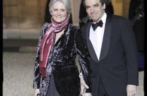 Quand l'épouse du Premier ministre François Fillon se lance dans le relooking !