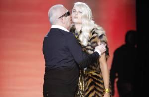 Andrej Pejic : Mannequin homme-femme, c'est la sensation du moment !