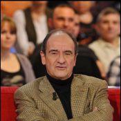 """Pierre Lescure : """"Je regrette d'avoir attendu 50 ans pour avoir un enfant..."""""""