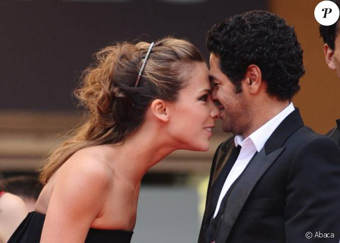 Melissa Theuriau Jamel Debbouze Related Keywords - Melissa ...