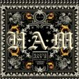 H.A.M, de Kanye West et Jay-Z