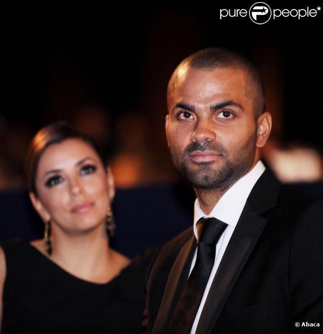 Eva Longoria et Tony Parker sont officiellement divorcés depuis le 28 janvier 2011