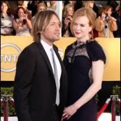Nicole Kidman : Son mari dévoile une photo de leur bébé !