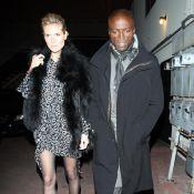 Heidi Klum : Femme d'affaires, épouse modèle, et super lookée pour son homme !