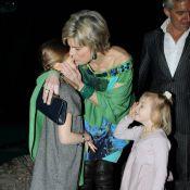 La princesse Laurentien : Ses enfants l'accompagnent dans sa nouvelle histoire !
