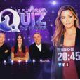 La finale du Plus grand quiz de France, ce 4 févier 2011 sur TF1