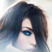 Megan Fox revient nous faire de l'oeil pour Armani...