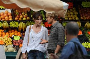 Cannes 2011 : Les organisateurs ont préféré Carla Bruni à Nicolas Sarkozy !