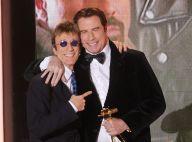 John Travolta revit La Fièvre du samedi soir non loin de Michael J. Fox !