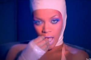 Rihanna : Son clip sado-maso critiqué, hommage ou plagiat ?
