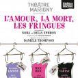La pièce L'Amour, la mort, les fringues