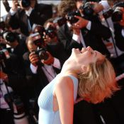 Sharon Stone : Ses souvenirs cannois, son AVC, ses enfants... interview vérité !