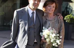 Mariage de Claude Chirac : Toutes les photos !