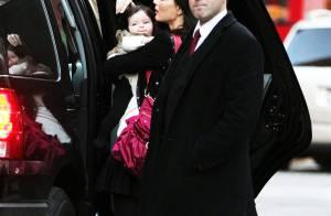 Georgina Chapman nous dévoile la bouille de son adorable fille !