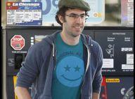 Sacha Baron Cohen : Pour les 35 ans d'Isla Fisher, il cède à tous ses caprices !
