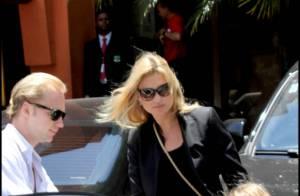 Kate Moss : Sous le soleil brésilien, elle brille avec sa fille et son fiancé !