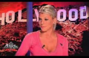 Anges de la Télé-Réalité : Amélie refuse de confirmer son avortement !