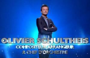 X Factor : Willem, Schultheis, Padovani, DiCaire... découvrez l'explosif jury !