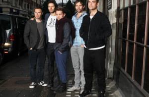 Danse avec les stars : Sofia Essaïdi va charmer Robbie Williams !