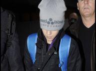 Justin Bieber : baisse de régime ou problème de mèche ?