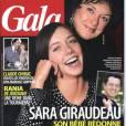 Magazine Gala en kiosque le 16 février 2011