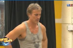 Danse avec les stars- David Ginola :