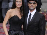 Eros Ramazzotti et sa chérie Marica Pellegrinelli attendent un bébé !
