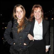 Sarah Ferguson : Nouvelle adepte de la minceur, comme sa fille Beatrice ?
