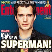 Henry Cavill : Des Tudors à Superman, il s'impose sexy et courageux !
