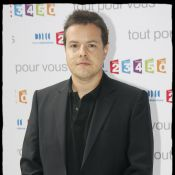 Nicolas Demorand : Il est parti en catimini... son adieu d'Europe1 Soir !