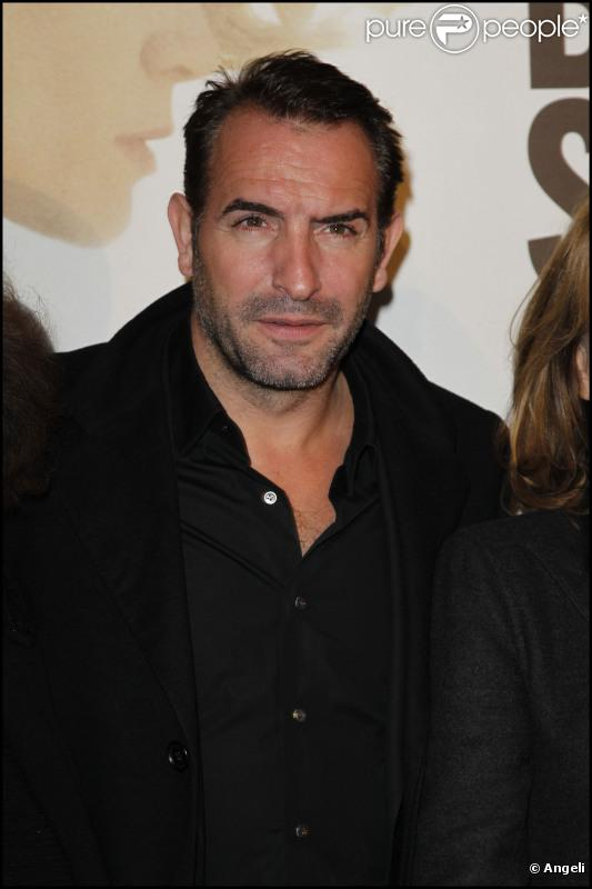 Jean dujardin for Dujardin thierry