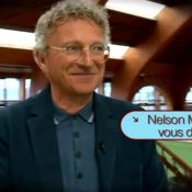 """Nelson Monfort encore accusé de faire des """"ménages"""" : convoqué par le boss !"""