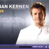 """Top Chef - Ronan raconte son enfance difficile : """"J'ai perdu ma mère à 9 ans !"""""""
