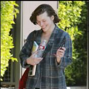 Milla Jovovich : Même souffrir la rend heureuse !