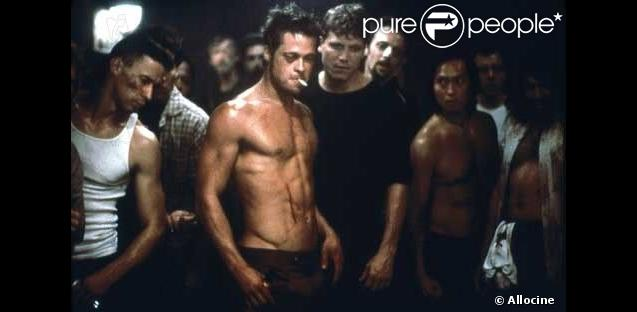 La bande-annonce de Fight Club