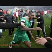 Djibril Cissé : Agressé par une foule hystérique, il veut quitter la Grèce !