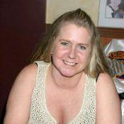 L'ex-patineuse Tonya Harding est maman !