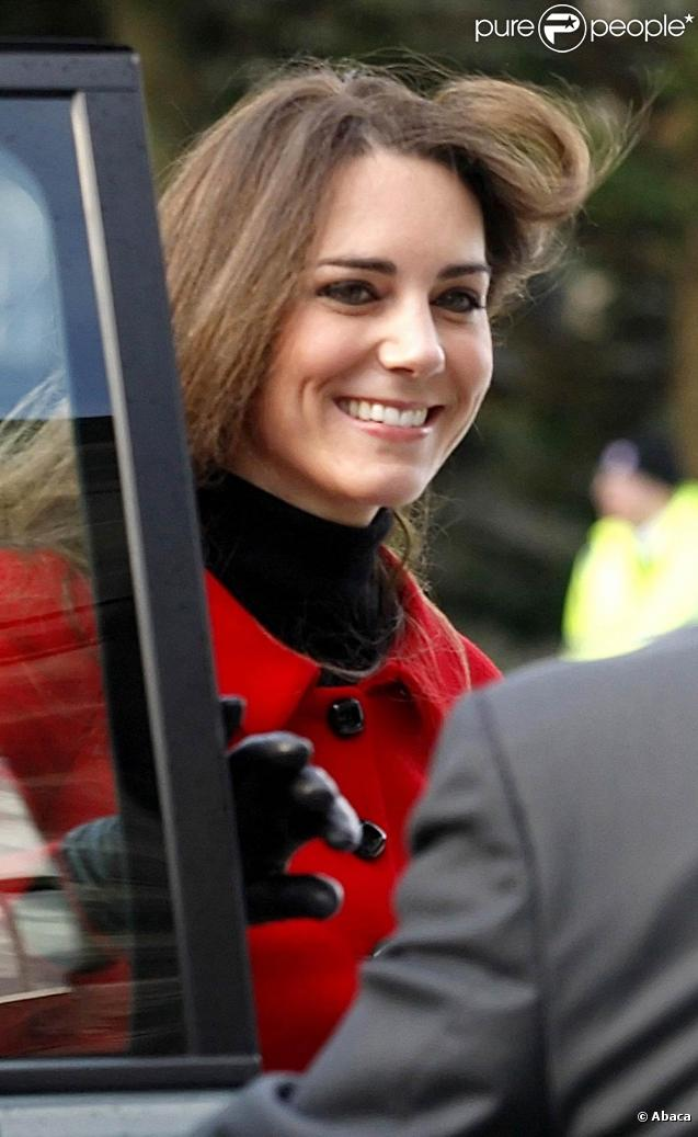 kate middleton st andrews university. St Andrews University in