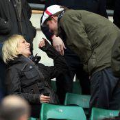 La fiancée Zara Phillips et le prince Harry savourent la débâcle française !