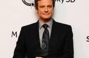 Oscars 2011 : Le meilleur acteur de l'année est Colin Firth !