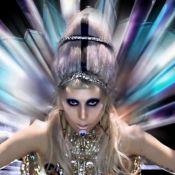 """Lady Gaga : L'exceptionnel et dérangeant clip de """"Born this way"""" est arrivé !"""