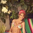 Melissa Giraldo pour la collection printemps/été 2011 de Phax Swimwear
