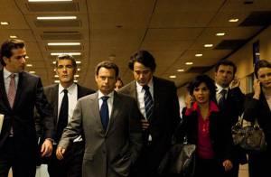 Sarkozy, Rachida et leurs potes dans le premier teaser de